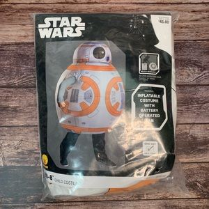 Star Wars ~ BB-8 Costume
